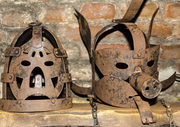 Museum of Medieval Torture Instruments