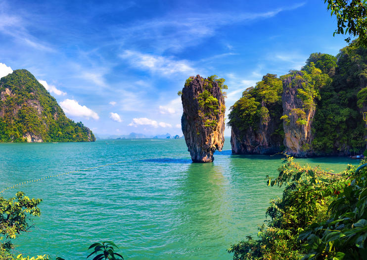 James Bond Island (Ko Khao Phing Kan)