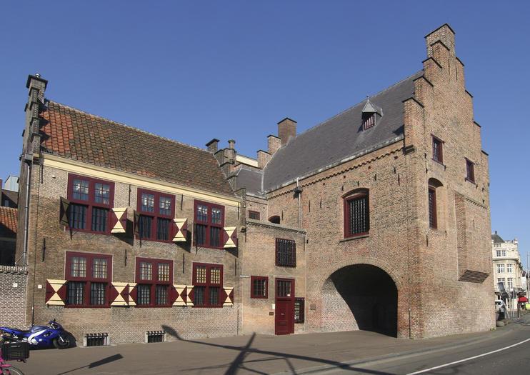 Prison Gate Museum (Gevangenpoort)