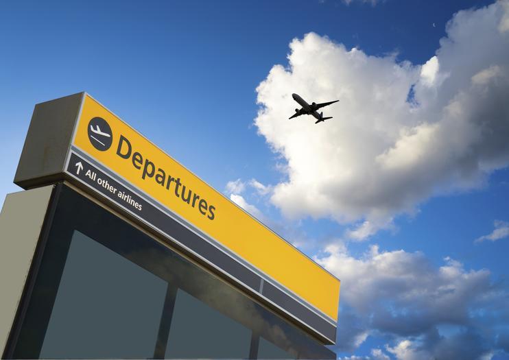 Aeropuerto Internacional de Dulles (IAD)