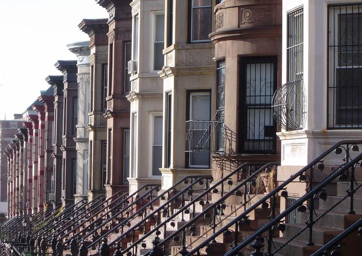 Quartiere di Brooklyn Heights