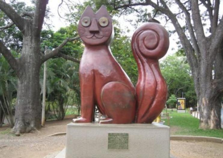 Parque del Gato