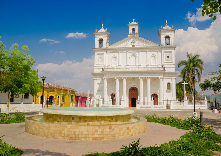 3 Days in San Salvador: Suggested Itineraries