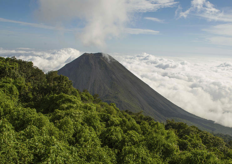 Parco nazionale del Cerro Verde