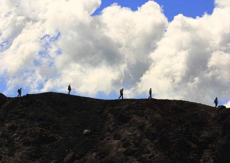 El Boquerón Nationalpark