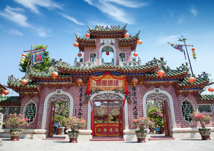 Cantonese Assembly Hall (Hoi Quan Quang Dong)
