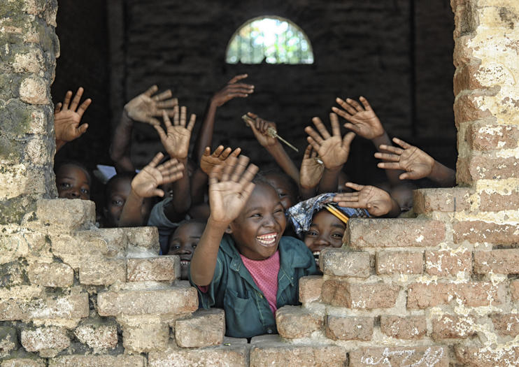 Young African Refugees for Integral Development Center (YARID)