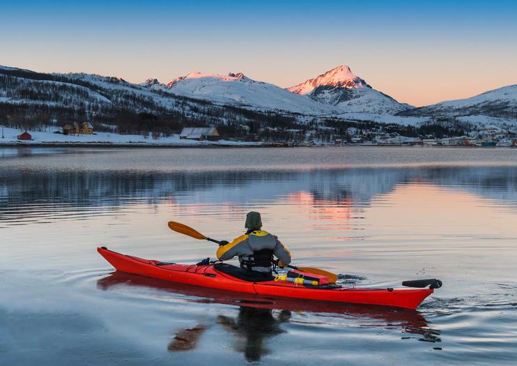 Fjords Tromso