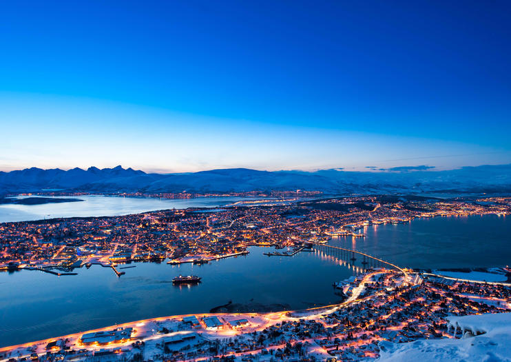 How to Spend 3 Days in Tromso