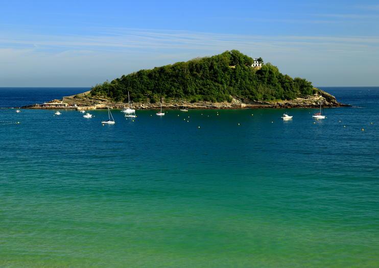 Santa Clara Island (Isla de Santa Clara)