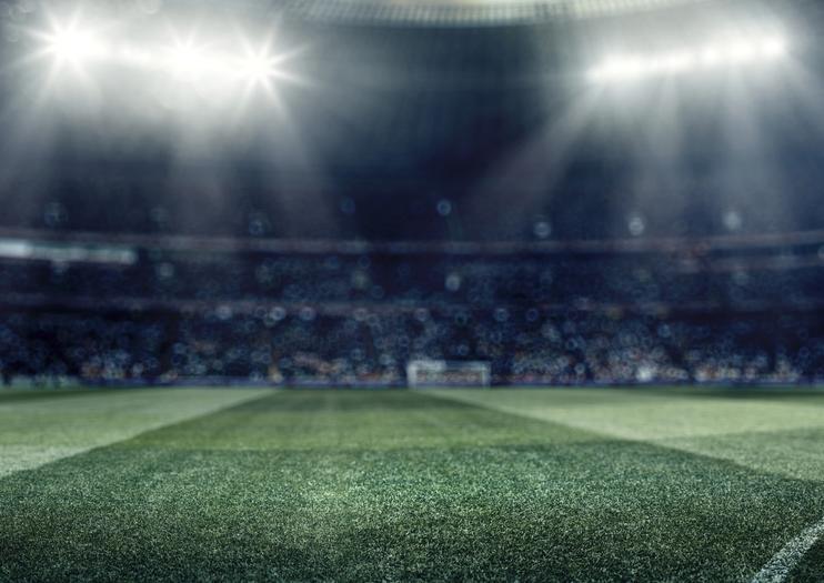 Vallecas Soccer Field (Campo de Fútbol de Vallecas)