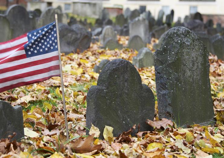 Cementerio Granary