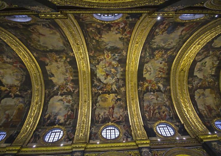 Caravaggio's Naples