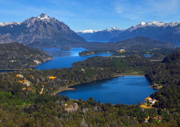 Lake Moreno