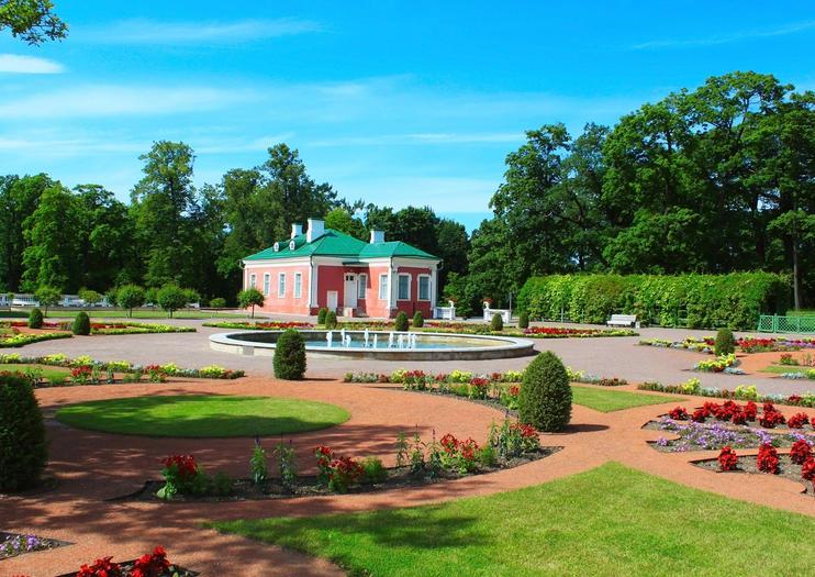 Parque Kadriorg