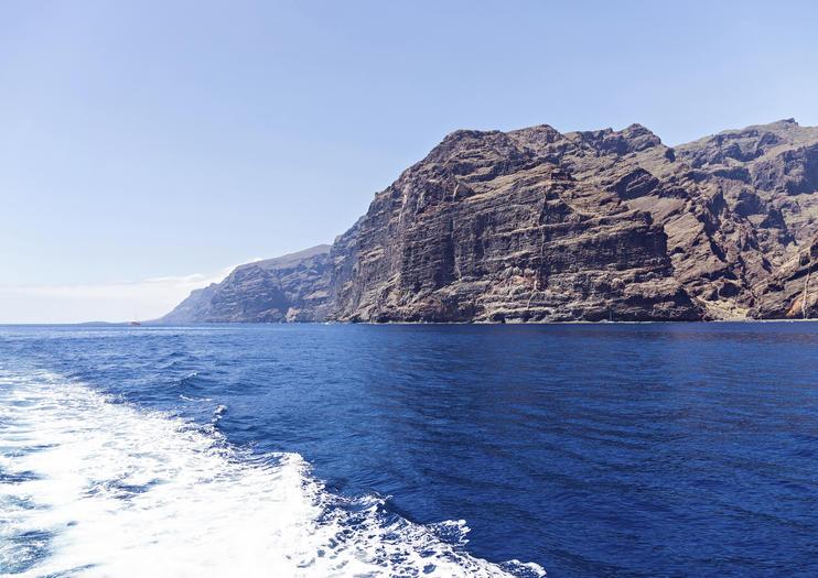 Cruising Around the Canary Islands