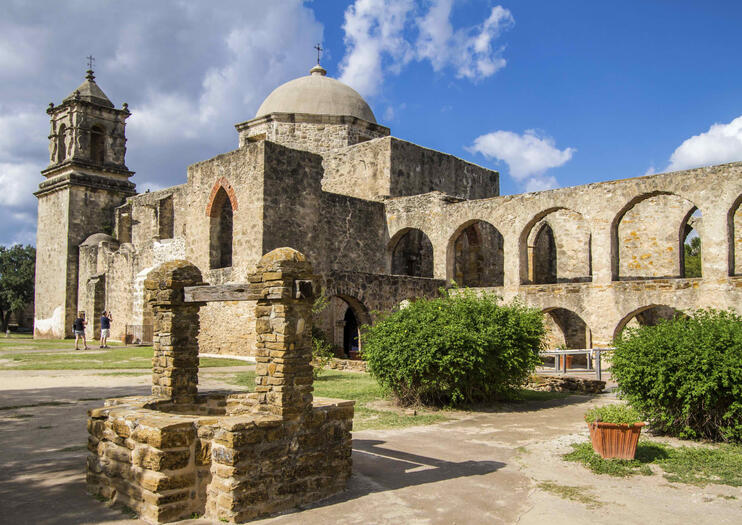 Missão San José