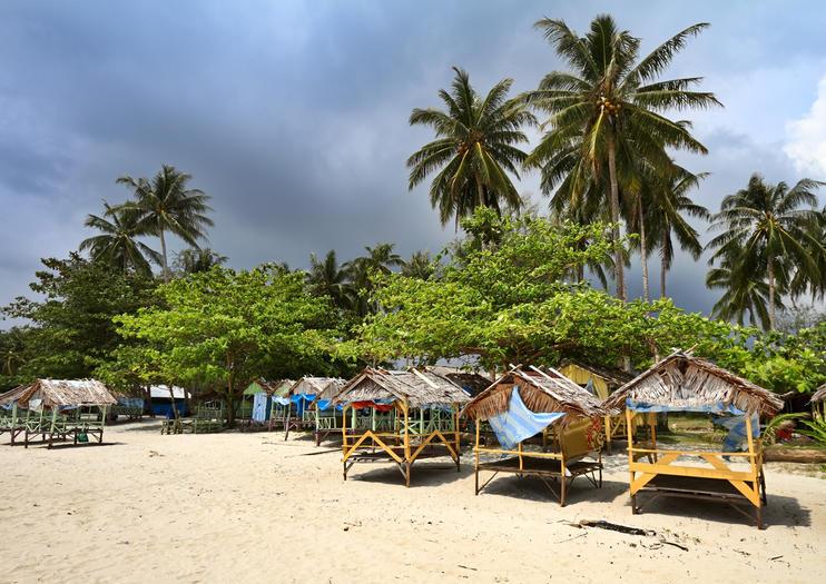 Bintan Island (Pulau Bintan)