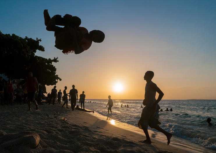 3 Days in Zanzibar: Suggested Itineraries