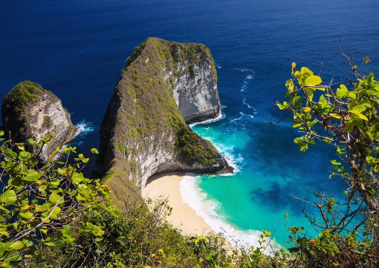 Penida Island (Nusa Penida)