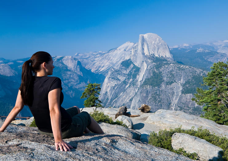 Multi-Day Yosemite Tours from San Francisco