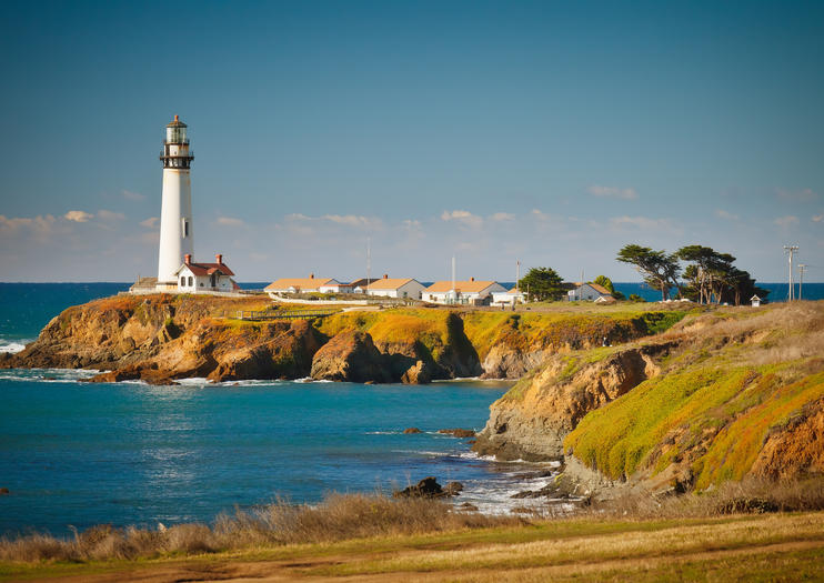 California Coast Tours From San Francisco