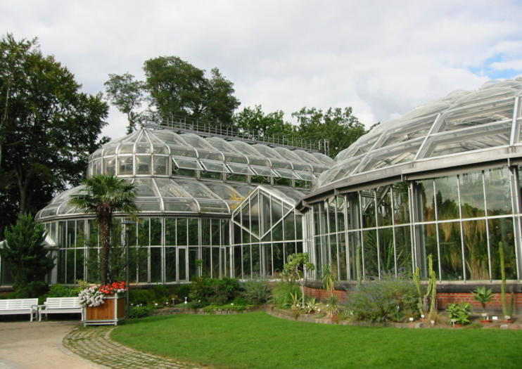 Giardino e Museo Botanico