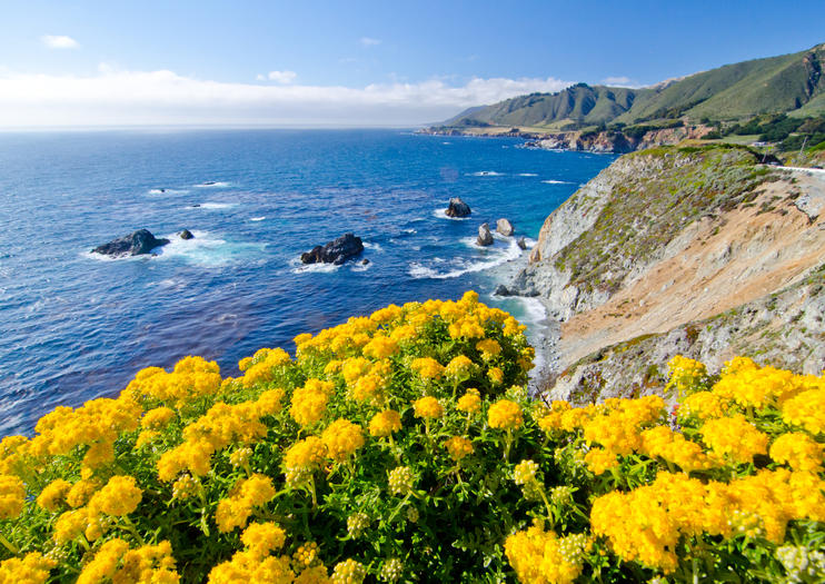 San Francisco Is An Ideal Base For Exploring All That Northern California Has To Offer From The Granite Rock Formations In Yosemite National Park