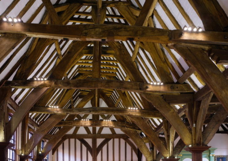 Merchant Adventurers' Hall