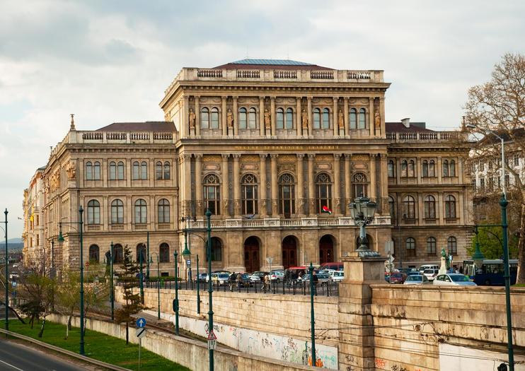 Hungarian Academy of Sciences