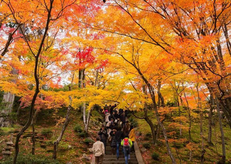 Tempio Jojakko-ji