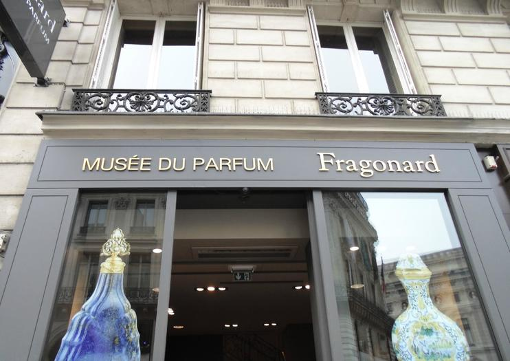 Fragonard Perfume Museum (Musée du Parfum Fragonard)