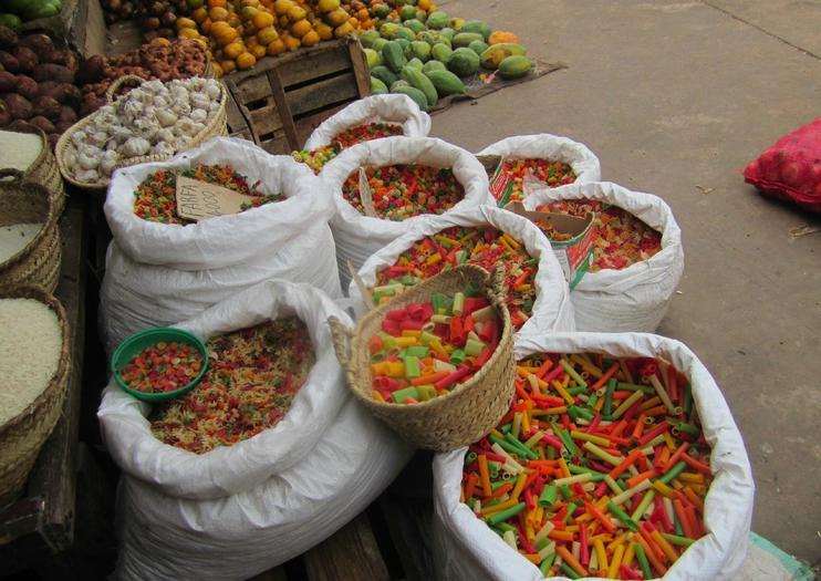 Darajani Market (Marikiti Kuu)