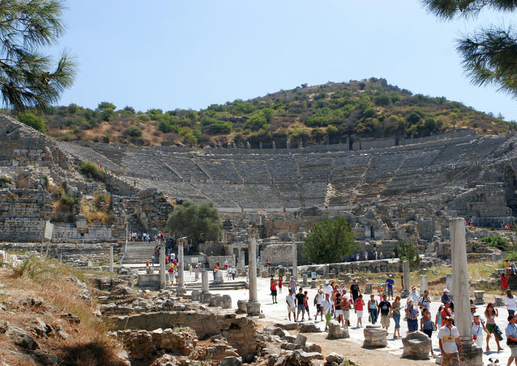 Ancient City of Kaunos