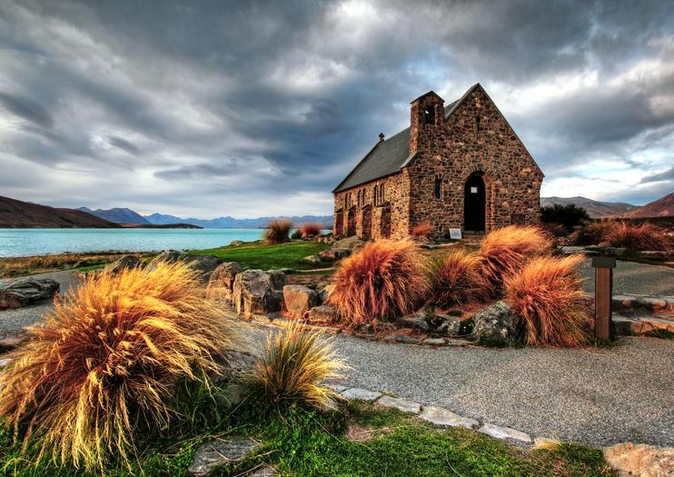 Iglesia del Buen Pastor