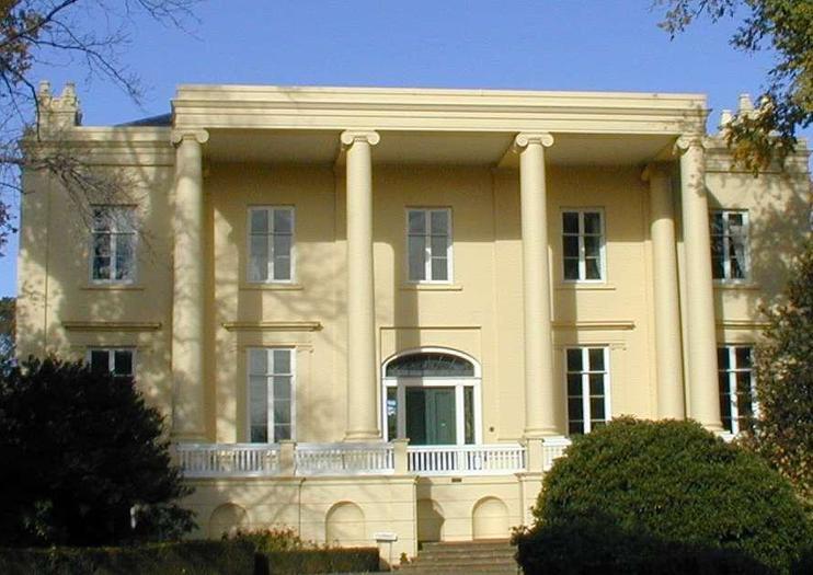 Clarendon House