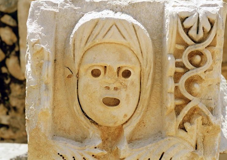 Antalya Museum (Antalya Muzesi)