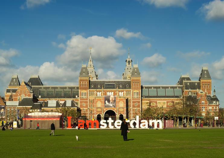 Museum Quarter (Museumplein)