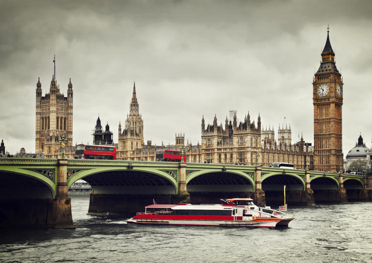 Top Thames River Cruises