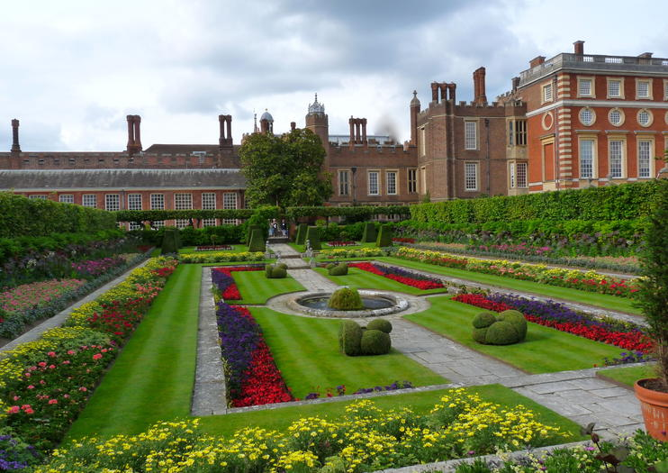 Top Parks and Gardens in London