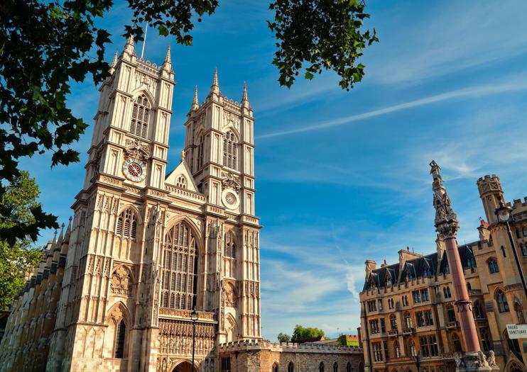 Ihr London: die besten privaten Touren
