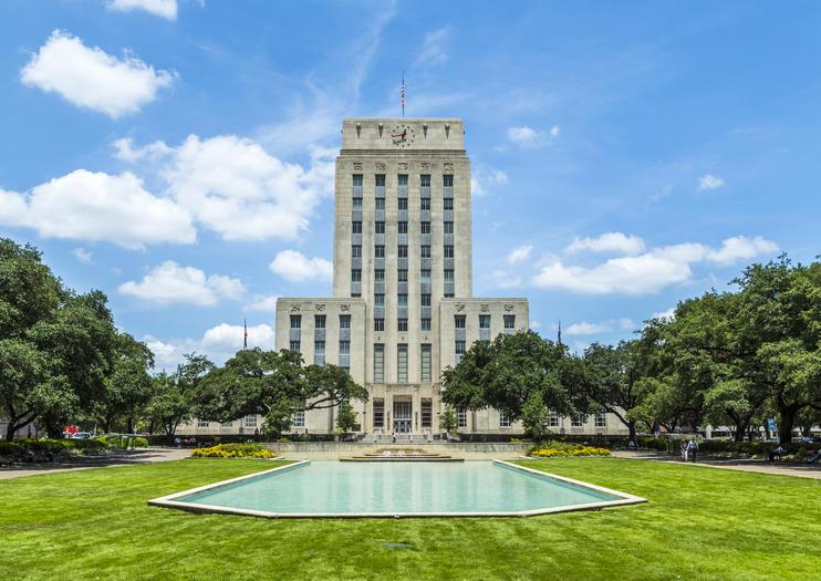 Ayuntamiento de Houston