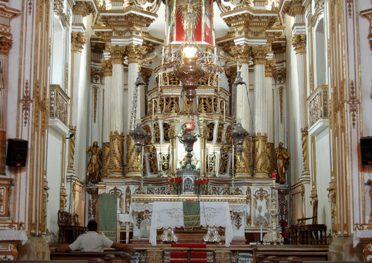 Iglesia Nosso Senhor do Bonfim