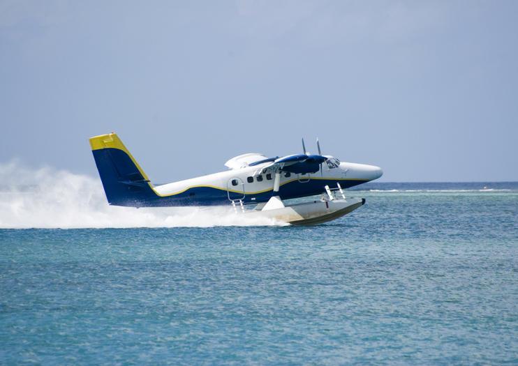 Seaplane Adventures in Oahu