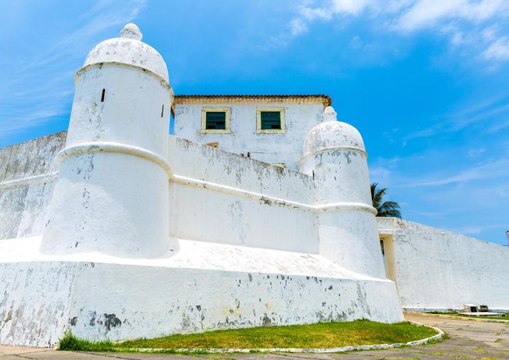 Forte di Monte Serrat