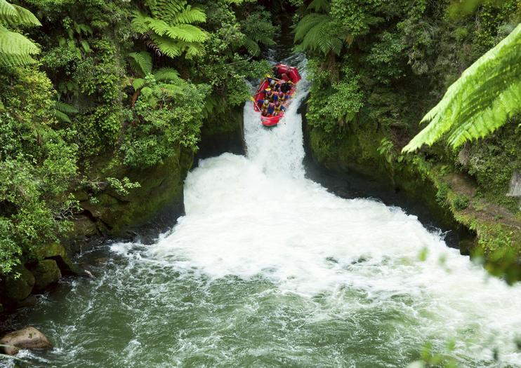 Kaituna River