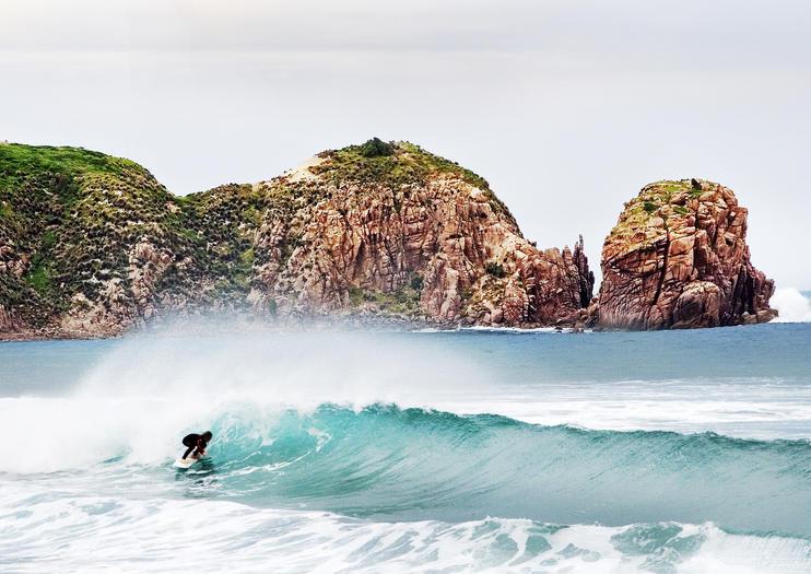 Cabo Woolamai