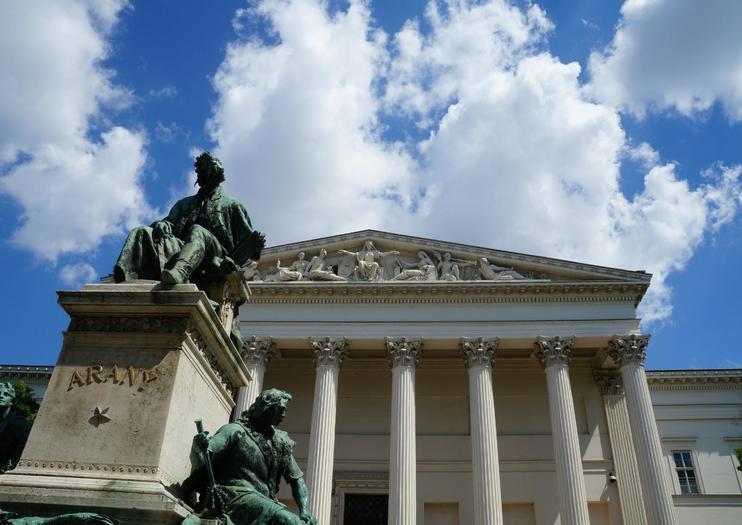 Museu Nacional da Hungria