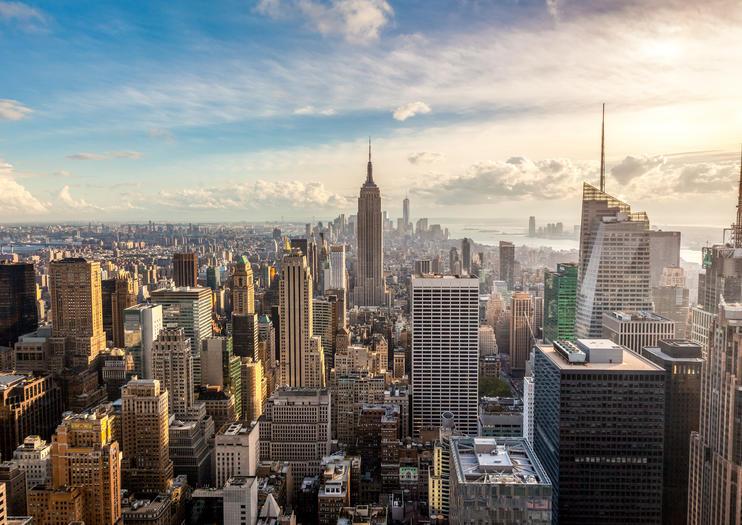1 Day in New York City