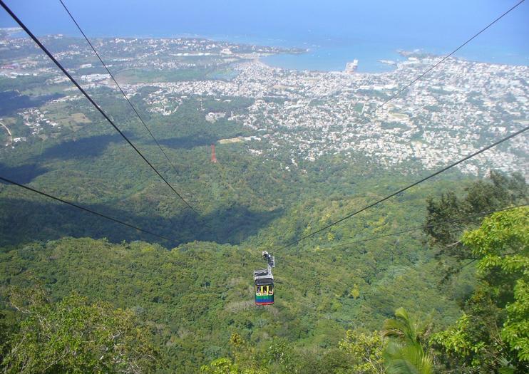 Mt. Isabel de Torres